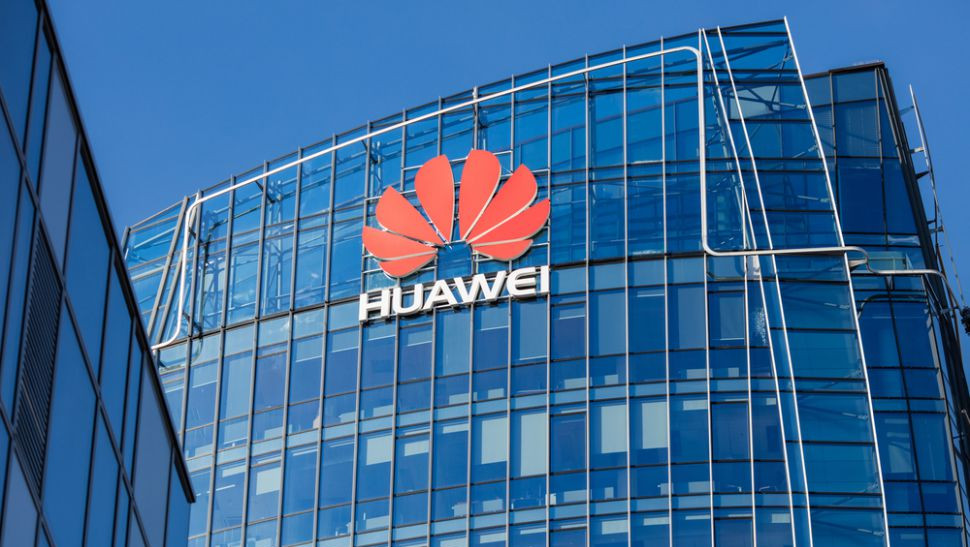 Huawei would sign no spy contract 1