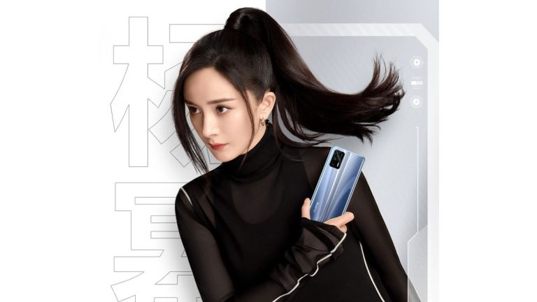 Realme Announced Affordable GT Neo 5G,