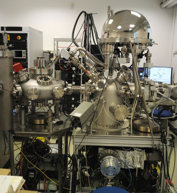 What Is X-Ray Spectroscopy?   Live Science