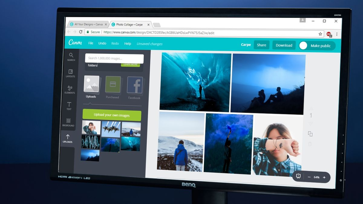 The Best Free Photo Collage Maker 2018 TechRadar