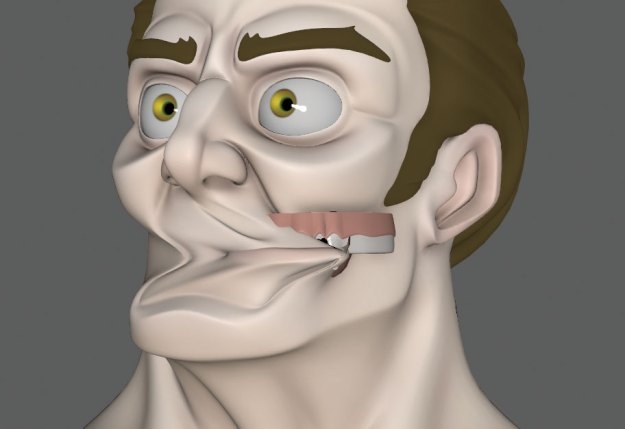 RyAmpWjnmTj4gPuHdtz4Uo How to rig a face for animation Random