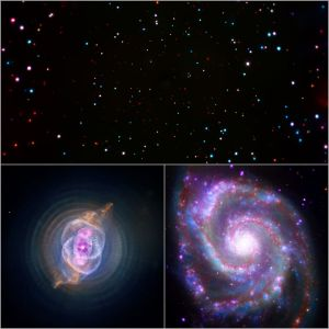 Listen deeply to these NASA sounds inspired by the heavens (videos)