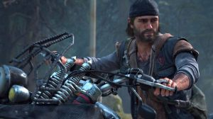 """Writer Days Gone says we shouldn't """"complain if the game doesn't get a sequel"""" if we haven't paid full price for it"""