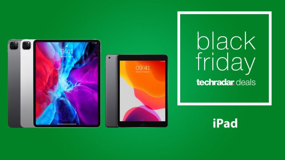 Black Friday iPad deals 2020: everything we expect to see ...
