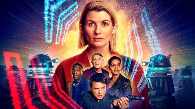 How to watch the new Doctor Who special free online and stream from anywhere today
