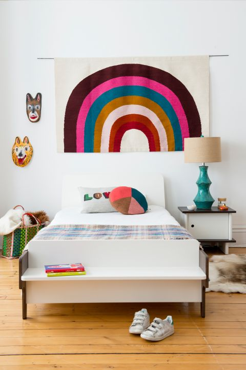 Small Kids Bedroom Ideas 22 Fun Ways To Enhance Your Child S Small Space Real Homes