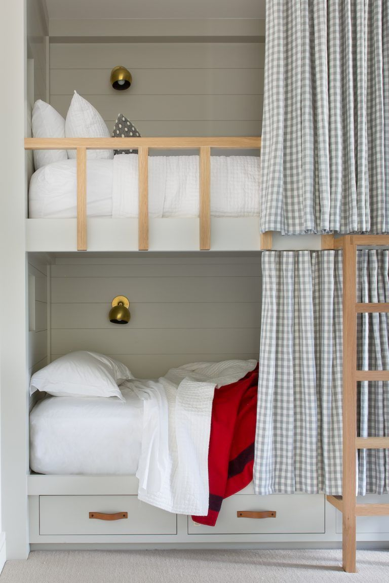 17 seriously cool bunk bed ideas the