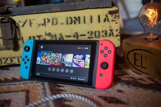 The Nintendo Switch Pro leak seems to confirm the 4K console – but raises more questions