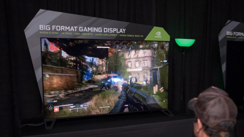 Nvidia G-Sync HDR vs AMD FreeSync 2