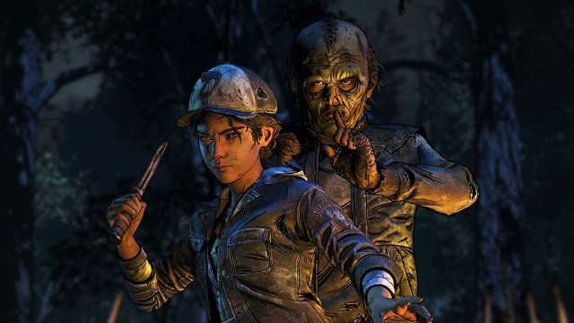 The Walking Dead: The Telltale Definitive Series is out now | PC Gamer