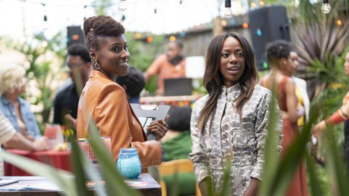 TV shows canceled or ending: Insecure