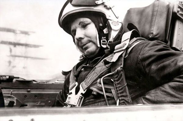 Cause of Death for Yuri Gagarin 1st Man in Space Finally