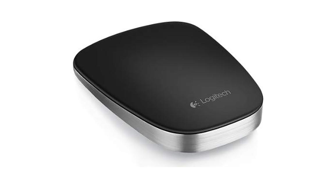 Logitech Ultrathin Touch Mouse T630
