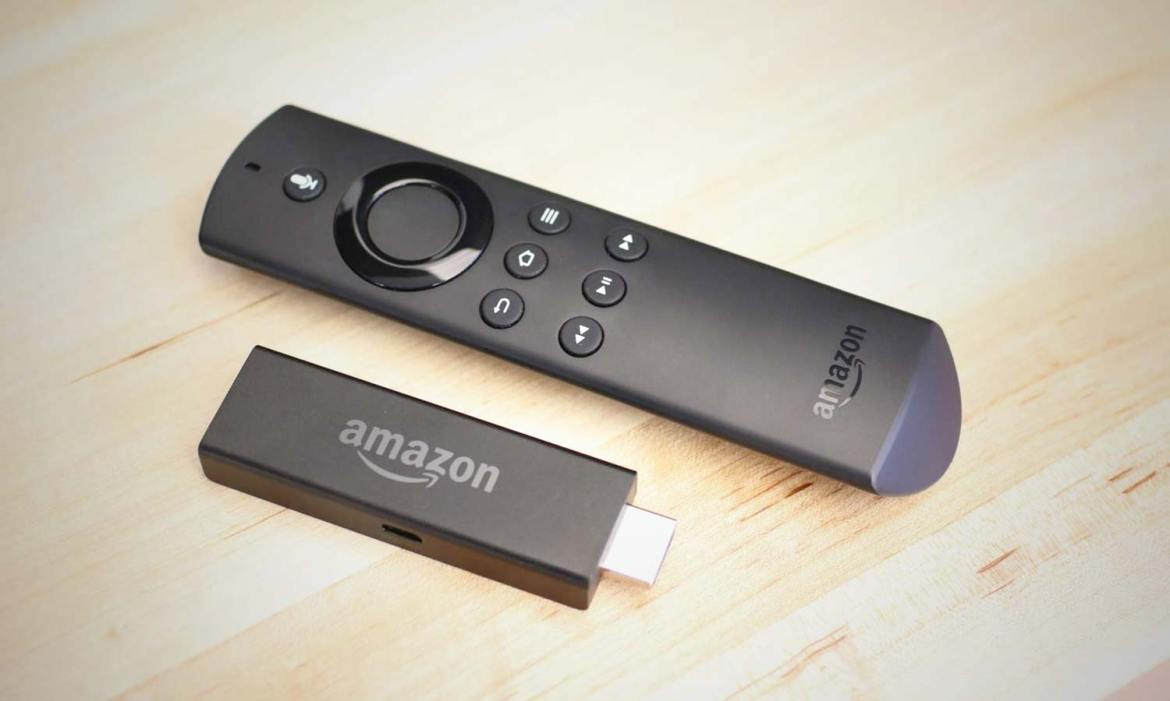 how to use fire stick - remote and dongle