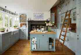14 Farmhouse Kitchen Design Ideas Brimming With Character