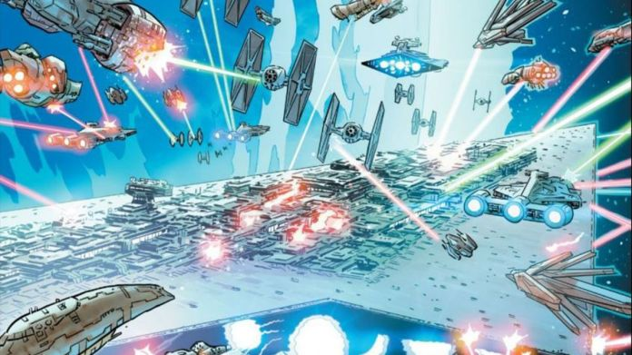 Watch A brand new Star Wars occasion known as The Hidden Empire is coming in 2022 – GamesRadar News