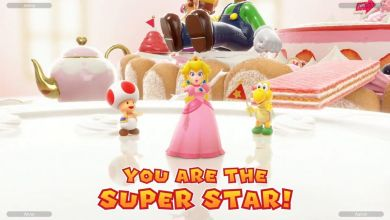 Mario Party Superstars coming to Nintendo Switch this October