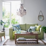 Green Sofas 10 Of The Best Real Homes
