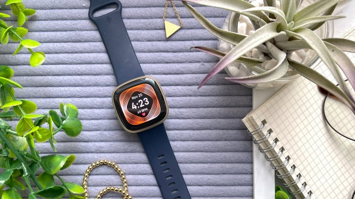 Fitbit Versa 3 Review Tom S Guide