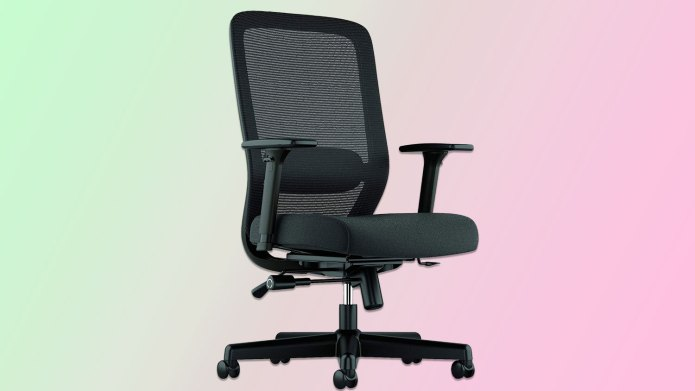 Best Office Chairs: Hon Exposure
