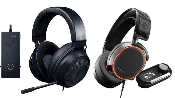 Best PC headsets for gaming 2019   GamesRadar+