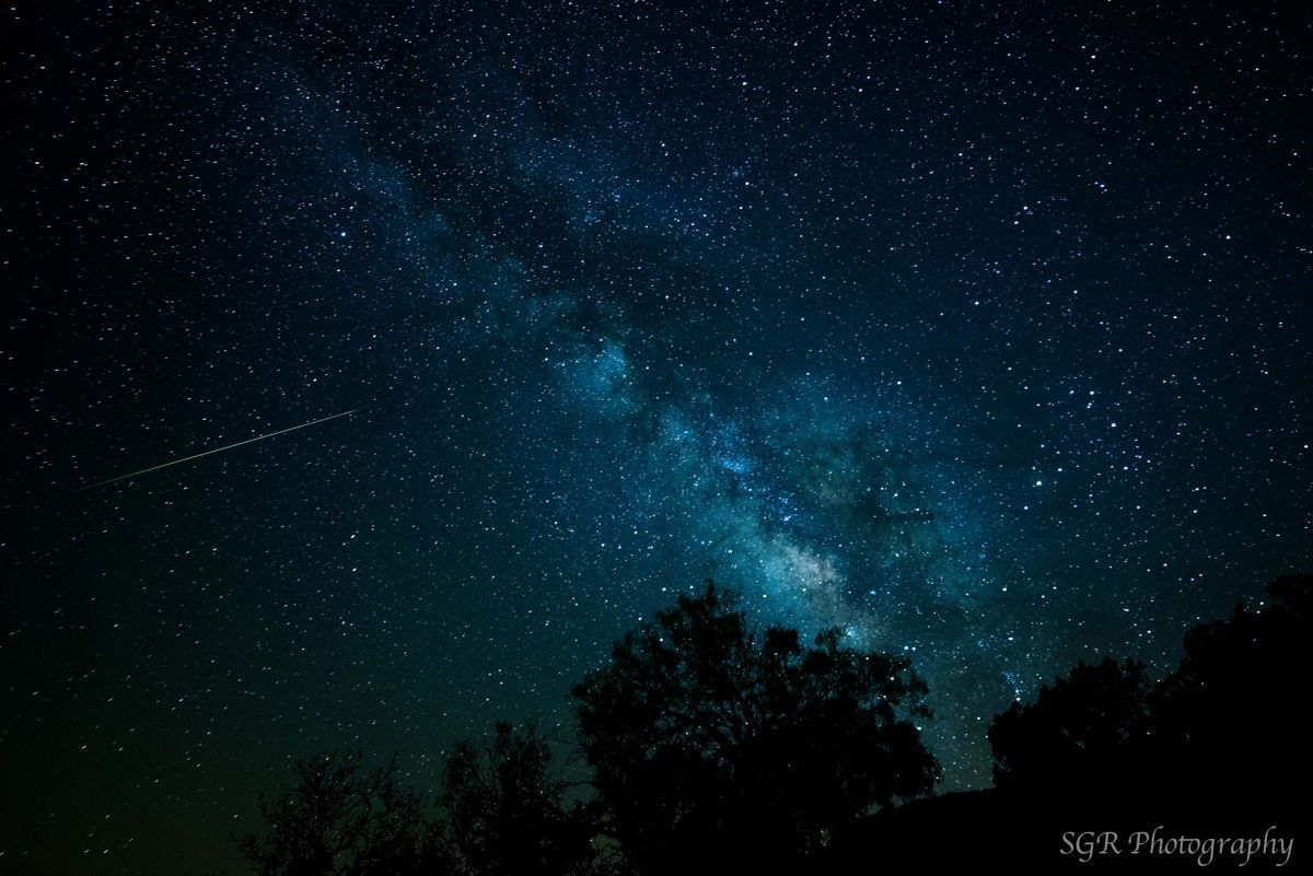 Flipboard How You Can Witness An Incredible Meteor Shower