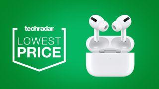 AirPods Pro sale price cut