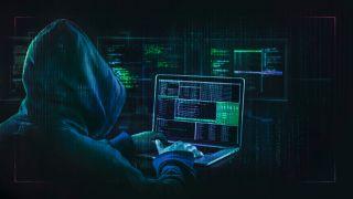 hacker targeting a PC