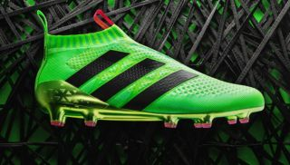 Adidas ACE 16 and Purecontrol