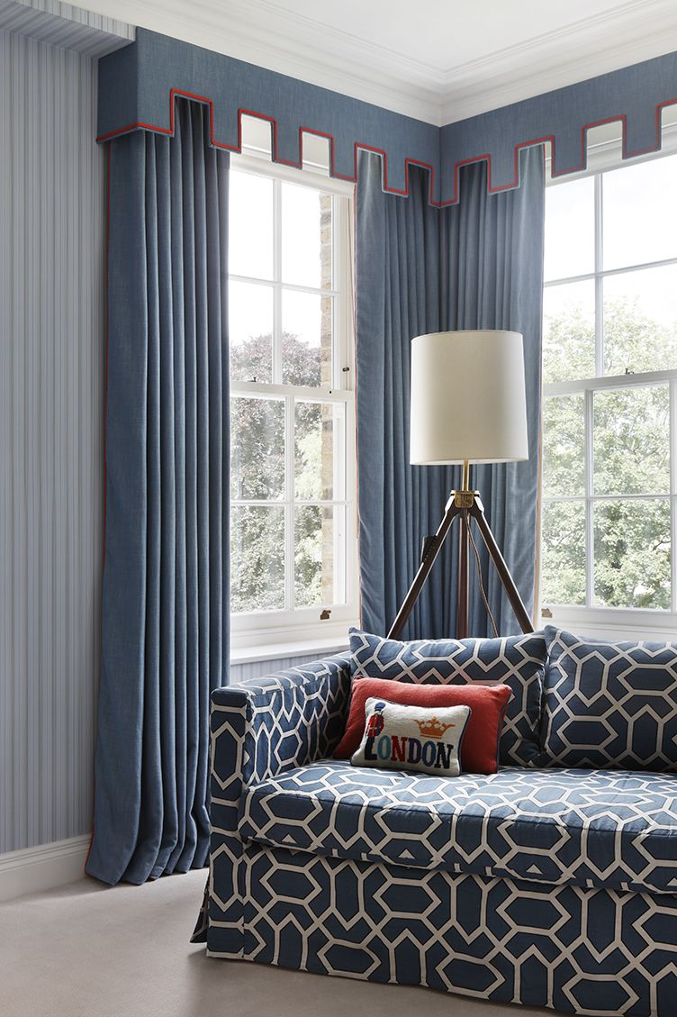 13 curtain ideas to help you pick the