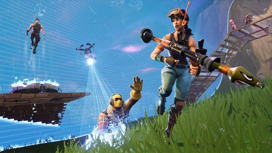 You Can Finally Merge Your Fortnite Accounts: Here's How ...