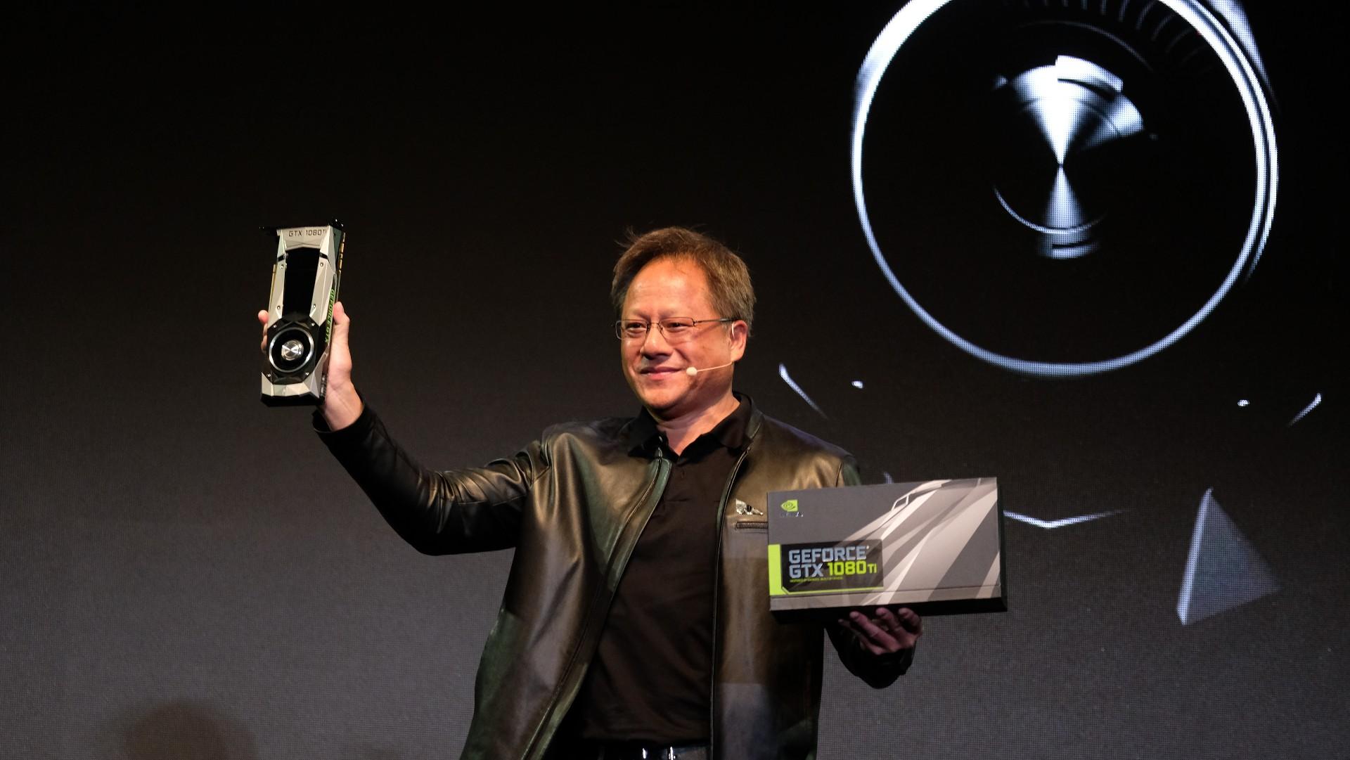 Nvidia GeForce GTX 1180 release date