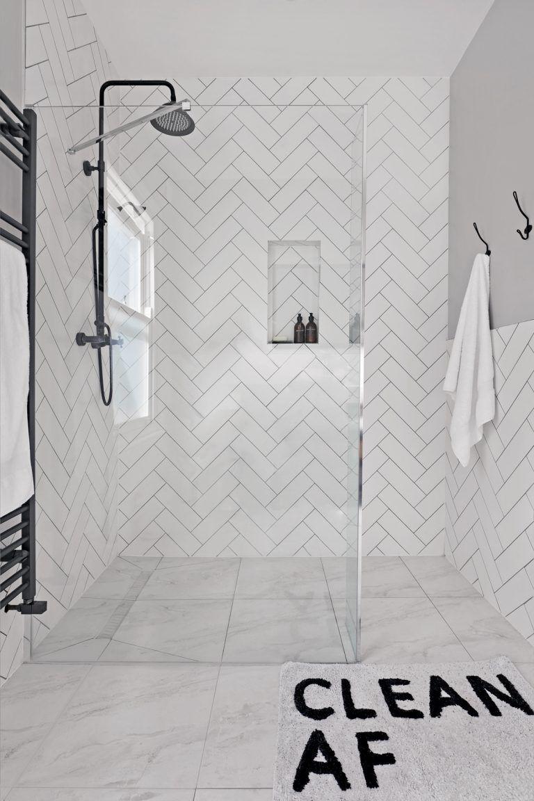 bathroom metro tile ideas 15 metro
