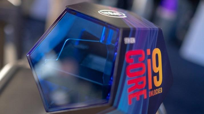 Intel Core i9-9900K review