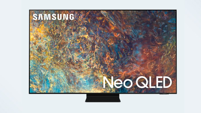 Samsung QN90A Neo QLED TV review