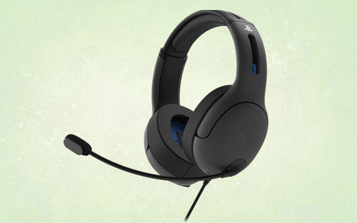 PDP LVL50 Wired Stereo Headset review