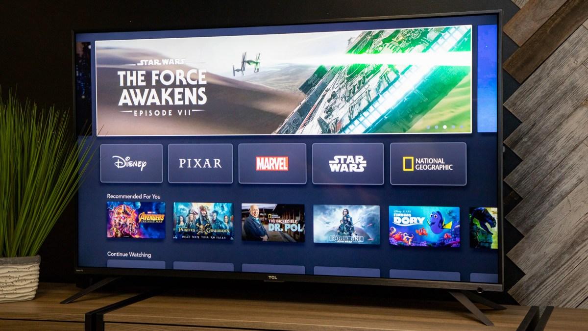 Disney Plus review: Star Wars