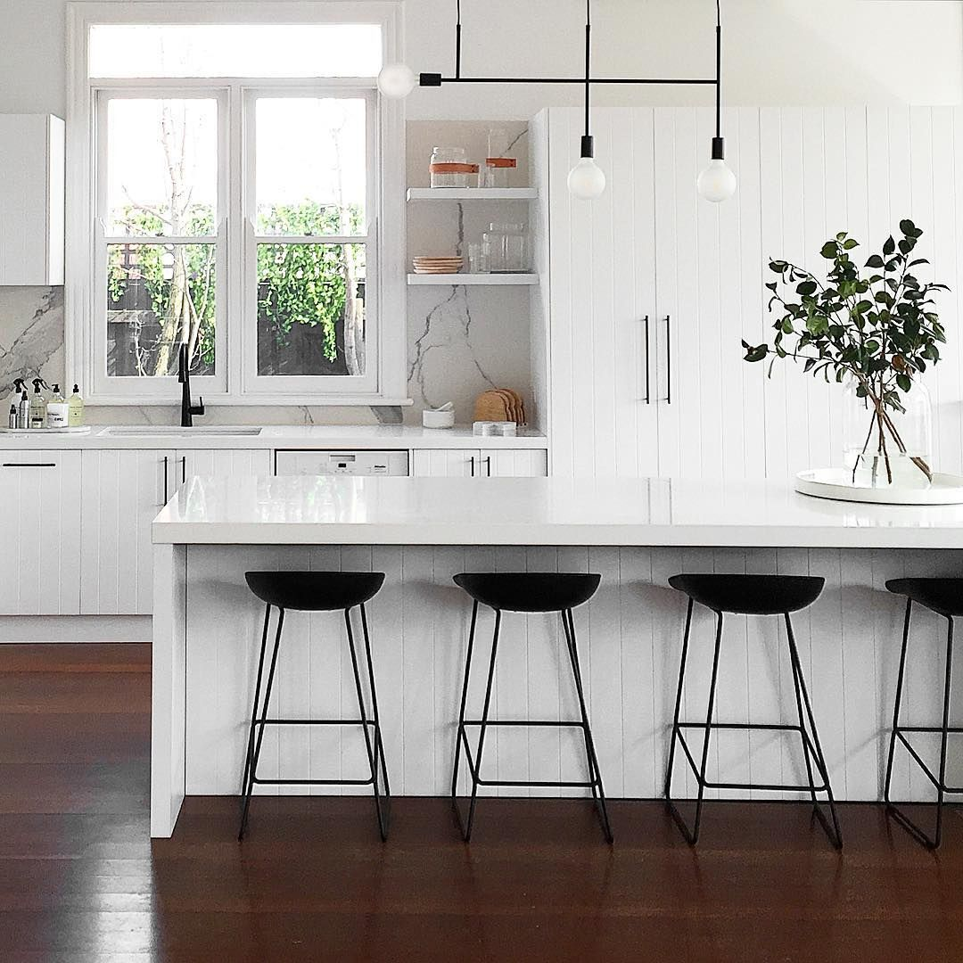 Modern kitchens: 15 on-trend ideas to inspire yours | Real ... on Modern Kitchen Ideas  id=62654