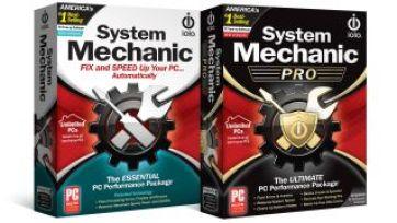 System Mechanic Pro 2020 Crack