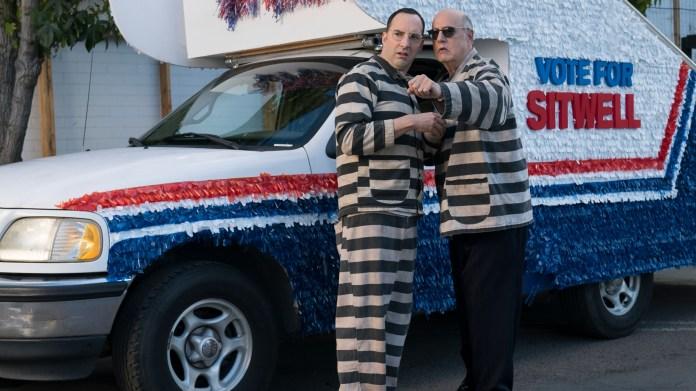 Best Netflix shows: Arrested Development