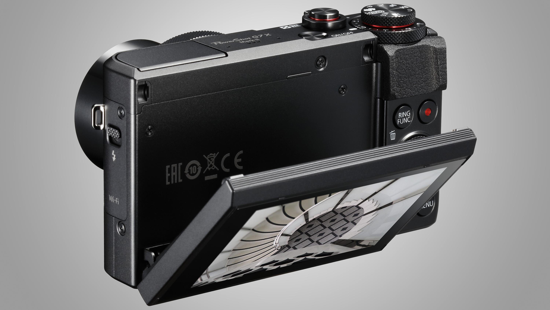 Canon PowerShot G7 X II review