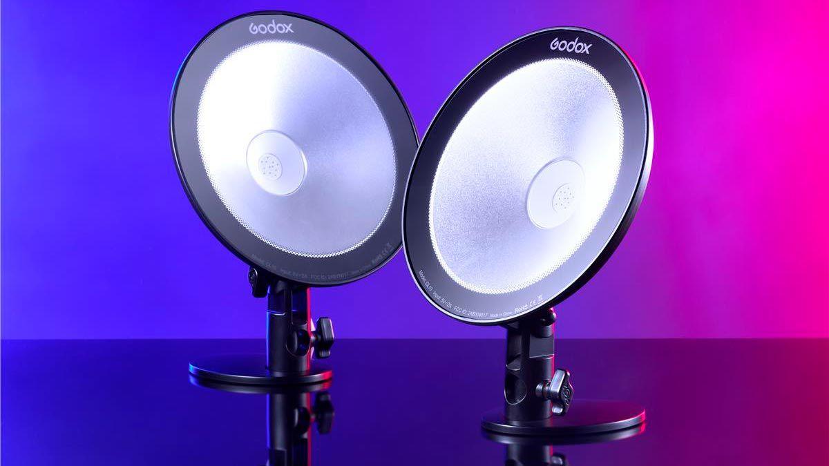 Tech :  Godox annonce la lumière LED Godox CL10  , avis