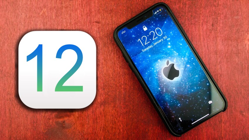 Image result for Apple Launched iOS 12