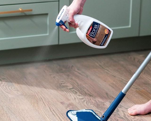 Best floor cleaner: 19 floor cleaners to battle dust, dirt, and