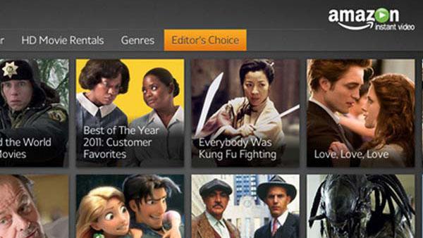 Best Roku channels: Amazon Prime Video
