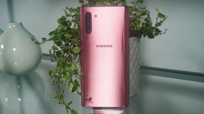مراجعة جهاز Samsung Galaxy Note 10 مميزات و عيوب 2019 4