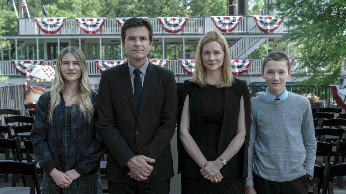 TV shows canceled or ending: Ozark on Netflix