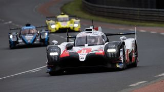 How To Watch Le Mans 2020 Live Stream 24 Hour Race Online From Anywhere Techradar