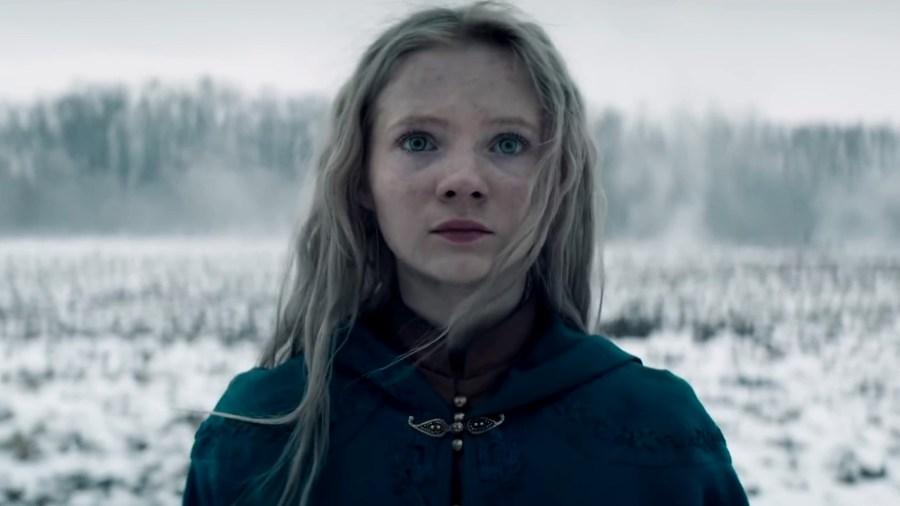 """The Witcher Netflix series showrunner says Ciri """"takes centre stage"""" next  season   GamesRadar+"""