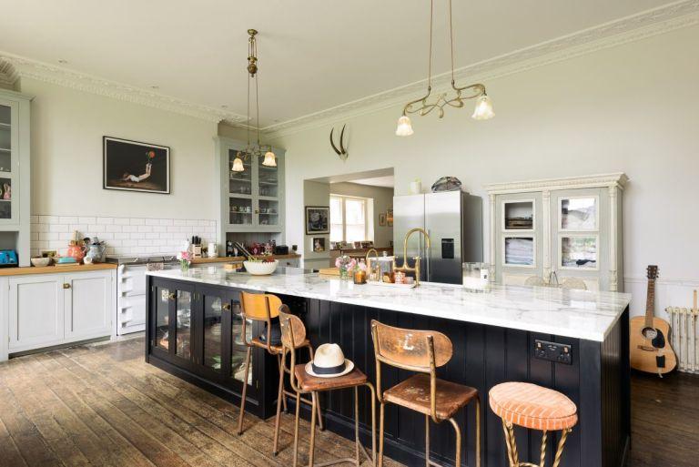 40 kitchen island ideas the best ways